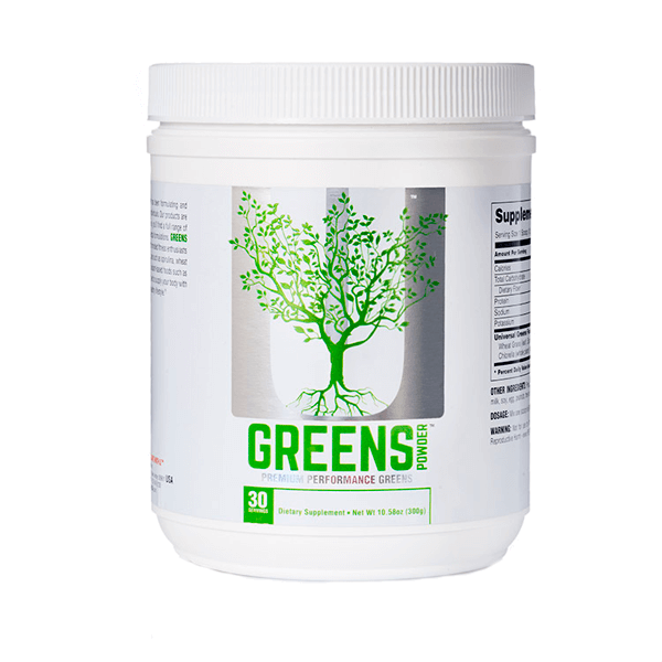 Greens powder - 100g