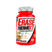 Erase thermo xt - 90 capsules - Beverly Nutrition