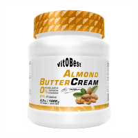 Cream almond butter by torreblanca - 1kg