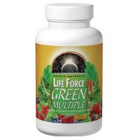 Life Force® Green Multiple - 90 tabs