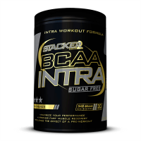 Bcaa intra - 342g - Stacker Europe