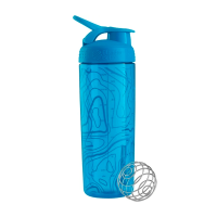 Botella Signature Sleek de Blender Bottle