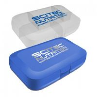 pill box - Buy Online at MOREmuscle