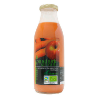 Carrot and apple smoothie - 500ml