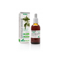Green nettle extract - 50ml
