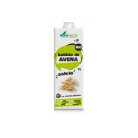 Oatmeal drink with calcium - pack 3x1l - Soria Natural