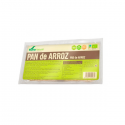 Pan de Arroz - 350g [Soria Natural]