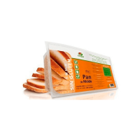 Bread - 300g - Soria Natural