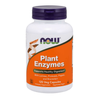 Vegetable Enzymes - 120 vcaps