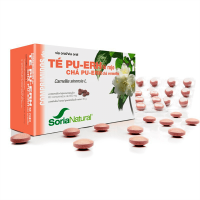 Red tea - 60 tablets