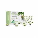 Té Verde - 60 Tabletas [Soria Natural]