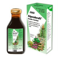 Alpenkraft jarabe herbal - 250g