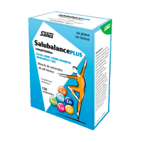Salubalance plus - 120 tablets