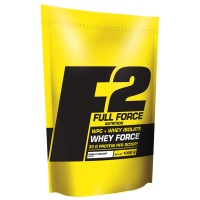 Whey force - 1000g - Full Force Nutrition