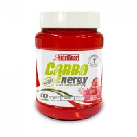Carbo energy - 550g - Nutrisport