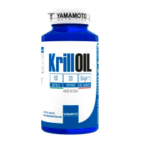 Krill oil - 90 softgels