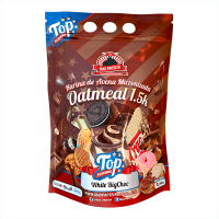 Oatmeal top flavors - 1,5 kg - Max Protein