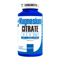 Magnesium citrate - 90 tablets