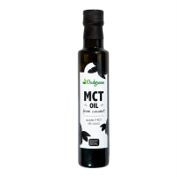 Mct oil coconut - 250ml - Gudgreen