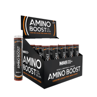 Amino boost - 20vials x 25ml QNT - 1