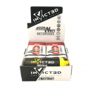 Advanced Whey de 20 sobres de Invicted (Proteina de Suero Whey)