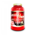 Advanced Whey de 2200g de Invicted (Proteina de Suero Whey)