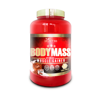 Body mass - 2.5kg - Invicted