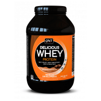 Delicious whey protein - 1kg - QNT