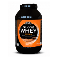 Delicious whey protein - 2.2kg - QNT