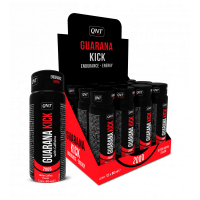 Guarana kick - 12 vials x 80ml