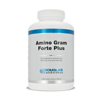 Amino gram forte plus - 180 tablets