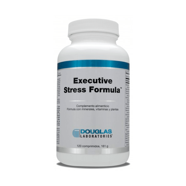 Executive Stress Fórmula - 120 Tabletas [Douglas]