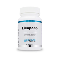 Licopeno - 60 softgels - Douglas Laboratories