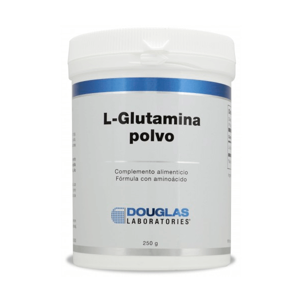 L-glutamine powder - 250g