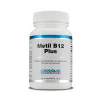 Methyl b12 plus - 90 tablets