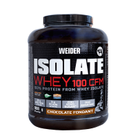 Isolate whey 100cfm - 908g