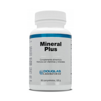 Mineral plus - 60 tablets