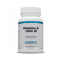 Vitamin d3 1000 iu - 100 tablets