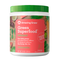 Green Superfood Energy - 210g [Amazing Grass] - Amazing Grass