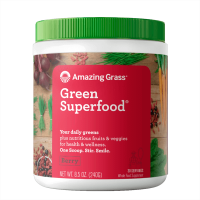 Green Superfood - 240g [Amazing Grass] - Amazing Grass