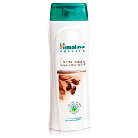 Cocoa butter intense moisturizer - 200ml - Himalaya Herbal
