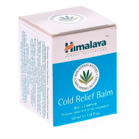 Cold relief balm - 50ml - Himalaya Herbal