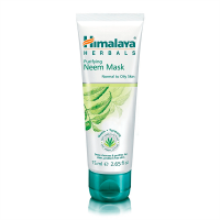 Mascarilla Purificadora de Neem - 75ml [Himalaya] - Himalaya Herbal