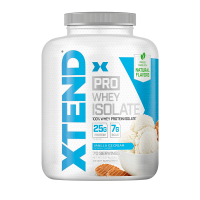 Xtend pro whey isolate - 2.3kg