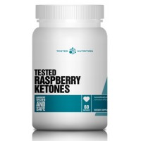 raspberry ketones 60 caps - Tested Nutrition