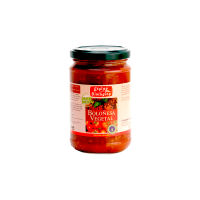 Vegetable bolognese sauce eco - 300g