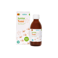Junior tussi - 240ml