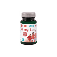 Omeg-3 dha - 60 softgels
