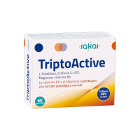Triptoactive - 60 tablets