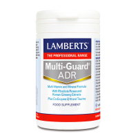 Multi-Guard ADR- 60 Tabletas [Lamberts]